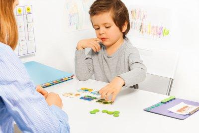 autism spectrum Ventura